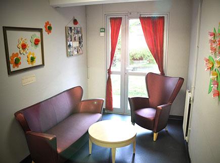 Etablissement d'Hébergement pour Personnes Agées Dépendantes - 31560 - Calmont - EHPAD Maison de Retraite Les Roses