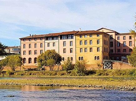 Etablissement d'Hébergement pour Personnes Agées Dépendantes - 31600 - Muret - EHPAD Le Castelet