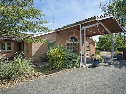 Etablissement d'Hébergement pour Personnes Agées Dépendantes - 31820 - Pibrac - Résidence Edenis La Houlette