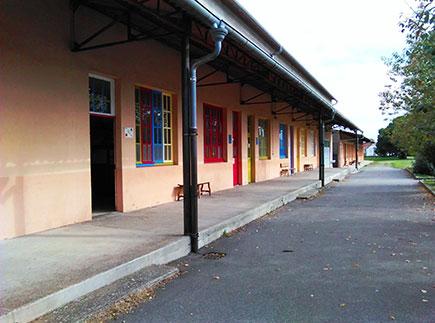 Institut Médico-Éducatif - 31830 - Plaisance-du-Touch - Complexe ANRAS IME Saint-Jean
