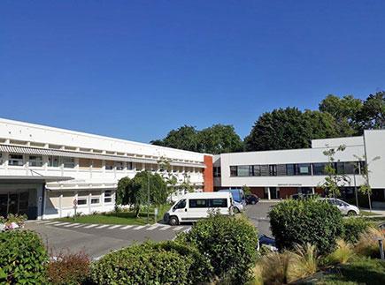 Centre de Soins de Suite - Réadaptation Spécialisé - 31522 - Ramonville-Saint-Agne - Centre Paul Dottin (A.S.E.I.)