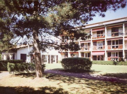 Maison de Retraite Non Médicalisée - 31200 - Toulouse - Résidence Autonomie Les Buissonnets, Foyer-Logement