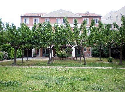 Etablissement d'Hébergement pour Personnes Agées Dépendantes - 31024 - Toulouse - EHPAD Résidence Les Tilleuls