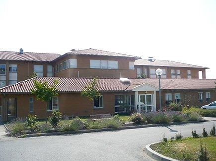 Etablissement d'Hébergement pour Personnes Agées Dépendantes - 32000 - Auch - EHPAD Les Jardins d'Agapé