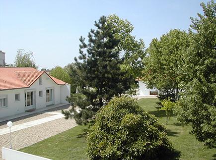 Maison d'Accueil Spécialisée - 32400 - Saint-Germé - Maison d'Accueil Spécialisée Hélios