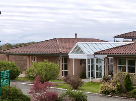 Foyer d'Accueil Médicalisé - 32140 - Saint-Blancard - CILT - Centre d'Insertion pour le Loisir et le Tourisme