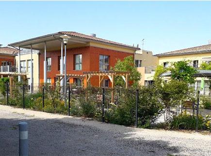 Etablissement d'Hébergement pour Personnes Agées Dépendantes - 32140 - Masseube - EHPAD Val de Gers