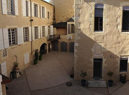 Maison d'Enfants Louise de Marillac