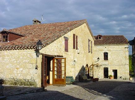 Maison d'Enfants à Caractère Social - 32380 - Magnas - MECS et ITEP, Centre du Sarthe