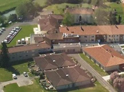 Etablissement d'Hébergement pour Personnes Agées Dépendantes - 32160 - Plaisance - EHPAD Cité Saint-Joseph