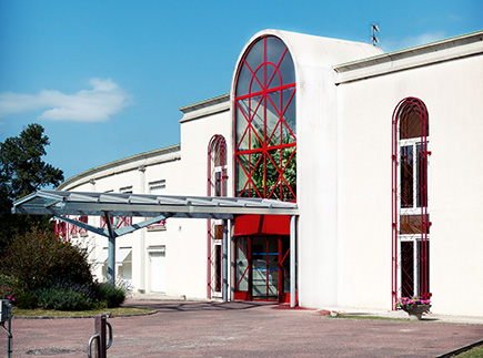 Etablissement d'Hébergement pour Personnes Agées Dépendantes - 33170 - Gradignan - Emera EHPAD Résidence Retraite Douceur de France