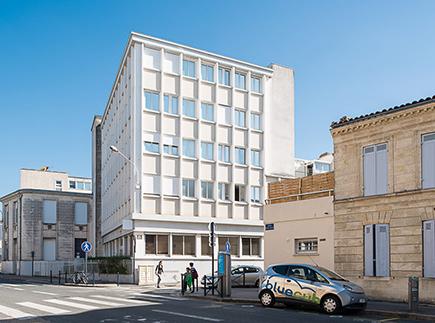 Etablissement d'Hébergement pour Personnes Agées Dépendantes - 33300 - Bordeaux - Korian Villa Louisa