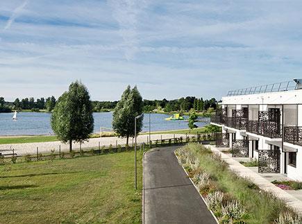 Centre de Soins de Suite - Réadaptation - 33500 - Libourne - Colisée - Clinique Avicenne