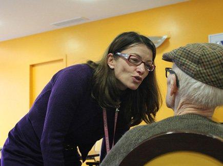 Maison de Retraite Médicalisée - 33700 - Mérignac - Centre Alzheimer Les Parentèles de Mérignac