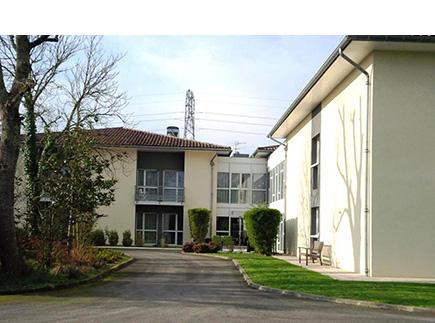 Etablissement d'Hébergement pour Personnes Agées Dépendantes - 33360 - Latresne - Le Domaine des Augustins LNA Santé