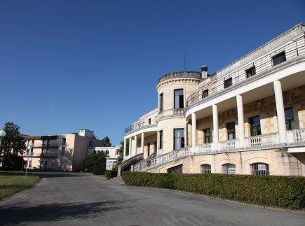 Centre de Soins de Suite - Réadaptation - 33850 - Léognan - Centre de Soins de Suite et de Réadaptation Châteauneuf
