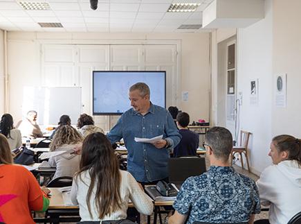 Hôpital - Centre Hospitalier (CH) - 33401 - Talence - Maison de Santé Protestante de Bordeaux Bagatelle