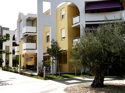 Etablissement d'Hébergement pour Personnes Agées Dépendantes - 34070 - Montpellier - Maison de Famille Montpellier
