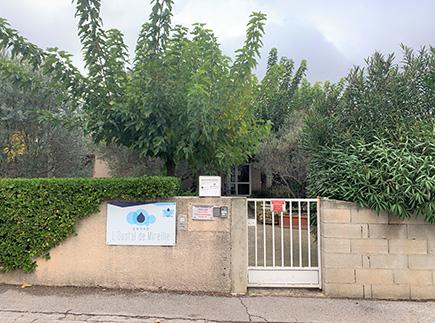 Etablissement d'Hébergement pour Personnes Agées Dépendantes - 34690 - Fabrègues - EHPAD L'Oustal de Mireille