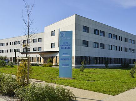 Centre de Rééducation et Réadaptation Fonctionnelle - 34173 - Castelnau-le-Lez - Centre Bourgès