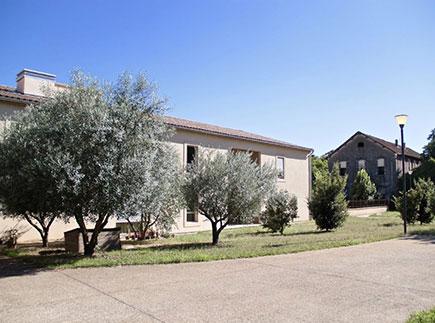 Résidences avec Services - 34150 - Aniane - Résidence Services La Farandole