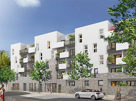 Résidences avec Services - 34000 - Montpellier - Résidence Services Seniors Villa d'Hélios Cogedim Club®
