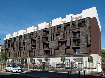 Résidences avec Services - 34070 - Montpellier - Domitys Les Sarments Blonds - Résidence avec Services