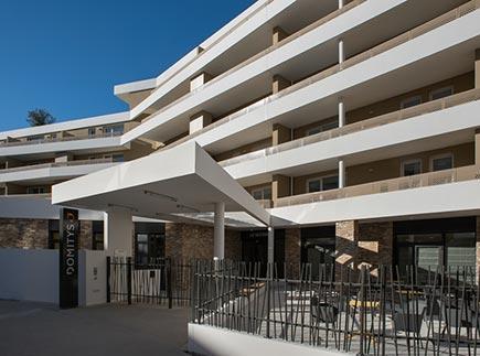Résidences avec Services - 34170 - Castelnau-le-Lez - Domitys Le Sextant - Résidence avec Services