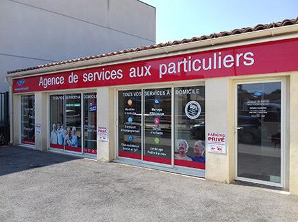 Services d'Aide et de Maintien à Domicile - 34170 - Castelnau-le-Lez - Générale des Services