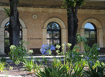 Résidences avec Services - 34000 - Montpellier - Résidence Services Séniors l'Orangerie du Château Levat