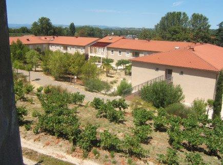 Etablissement d'Hébergement pour Personnes Agées Dépendantes - 34500 - Béziers - EHPAD La Renaissance