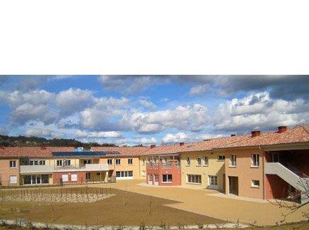 Etablissement d'Hébergement pour Personnes Agées Dépendantes - 34320 - Fontès - EHPAD Maison de Retraite Jeanne Delanoue
