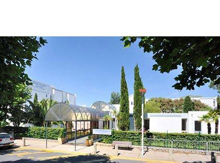 Centre de Soins de Suite - Réadaptation - 34280 - La Grande-Motte - Clinique Mutualiste Jean Léon Soins de suite et de réadaptation