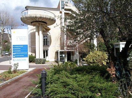 Institut d'Education Motrice - 34240 - Lamalou-les-Bains - CSRE Alexandre Jollien