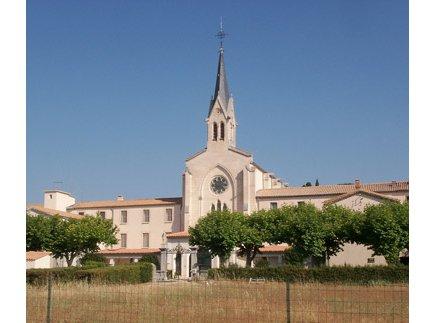 Etablissement d'Hébergement pour Personnes Agées Dépendantes - 34270 - Les Matelles - EHPAD Notre Dame des Champs