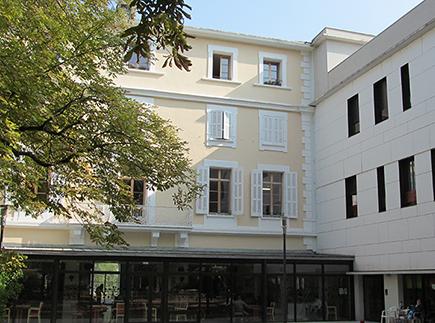 Etablissement d'Hébergement pour Personnes Agées Dépendantes - 34700 - Lodève - EHPAD Maison de Retraite L'Ecureuil