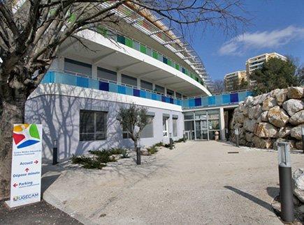Institut Médico-Éducatif - 34080 - Montpellier - Centre Médico-Éducatif de l'Enfance Fontcaude