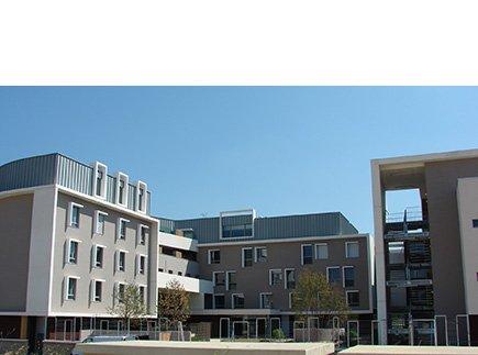 Etablissement d'Hébergement pour Personnes Agées Dépendantes - 34070 - Montpellier - EHPAD Les Couleurs du Temps
