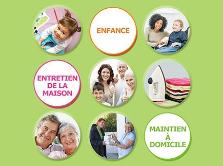 Services d'Aide et de Maintien à Domicile - 34967 - Montpellier - Présence Verte Services