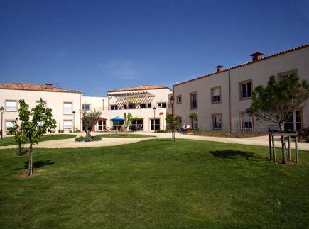 Etablissement d'Hébergement pour Personnes Agées Dépendantes - 34110 - Vic-la-Gardiole - EHPAD L'Occitane Résidence Retraite