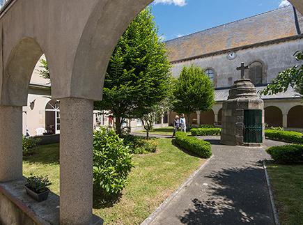 Etablissement d'Hébergement pour Personnes Agées Dépendantes - 35400 - Saint-Malo - Korian Le Solidor
