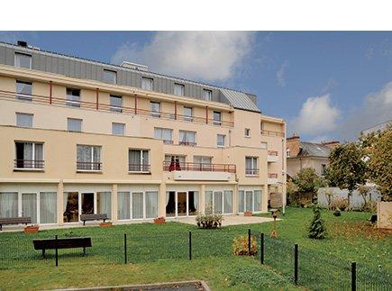 Etablissement d'Hébergement pour Personnes Agées Dépendantes - 35000 - Rennes - Résidence Lucien Schroeder LBA