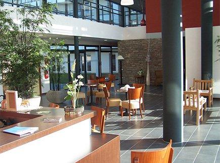 Résidences avec Services - 35170 - Bruz - Résidence avec Services Les Girandières