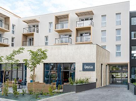 Résidences avec Services - 35230 - Noyal-Châtillon-sur-Seiche - Résidence Kalon