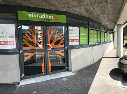 Vivradom Services