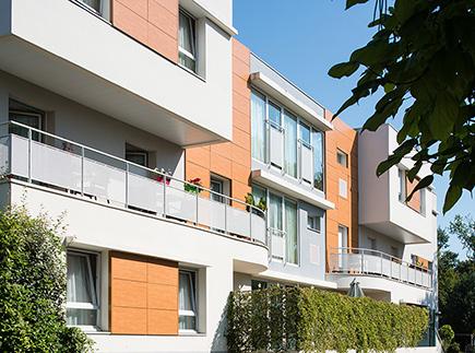 Etablissement d'Hébergement pour Personnes Agées Dépendantes - 37170 - Chambray-lès-Tours - Korian Le Petit castel