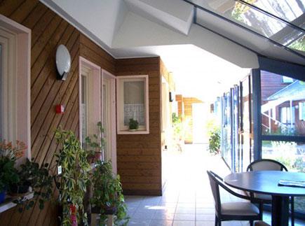 Maison de Retraite Non Médicalisée - 37460 - Le Liège - MARPA Résidence Lumières d'Automne