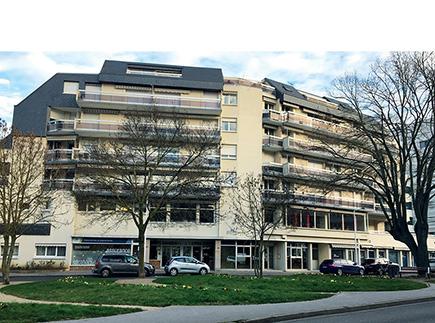 Résidences avec Services - 37000 - Tours - Domitys Coeur de Loire - Résidence Services