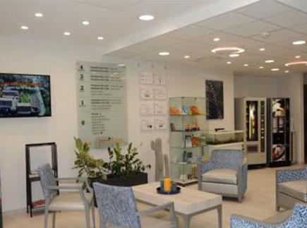 Etablissement d'Hébergement pour Personnes Agées Dépendantes - 38130 - Échirolles - EHPAD La Maison des Anciens (Groupe ACPPA)