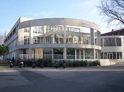 Formations Sanitaires et Sociales - 38204 - Vienne - Lycée Professionnel Robin Saint Vincent de Paul
